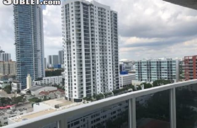 601 Ne 23rd Street - 601 Northeast 23rd Street, Miami, FL 33137
