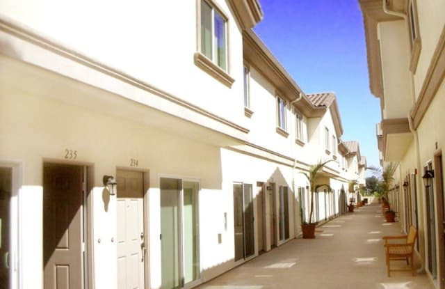 17168 Newhope Street #201 - 17168 Newhope Street, Fountain Valley, CA 92708