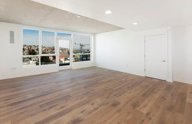 45 Bartlett Street, Suite 801 - 45 Bartlett Street, San Francisco, CA 94110