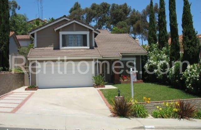 12747 Isocoma Street - 12747 Isocoma Street, San Diego, CA 92129