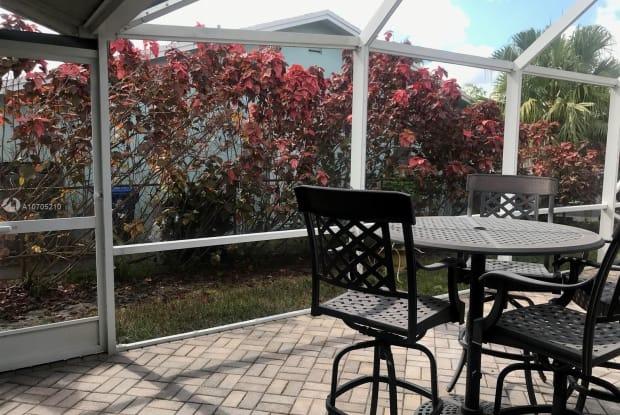 2430 NW 110th Ter - 2430 Northwest 110th Terrace, Sunrise, FL 33322