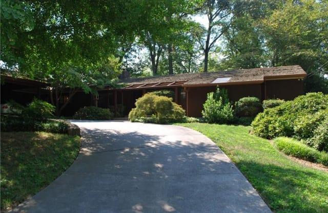 378 Hillside Drive NW - 378 Hillside Drive Northwest, Atlanta, GA 30342