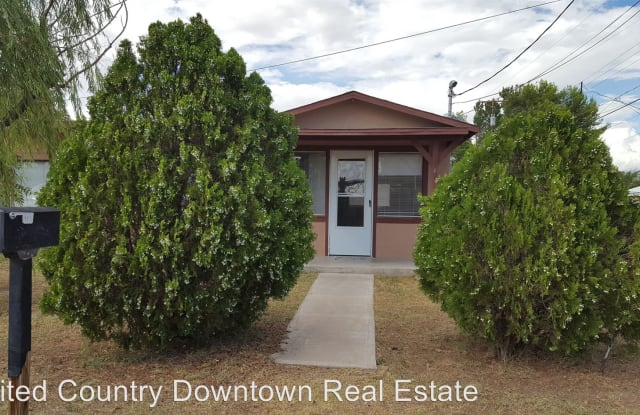 917 W. Ash St. - 917 West Ash Street, Deming, NM 88030