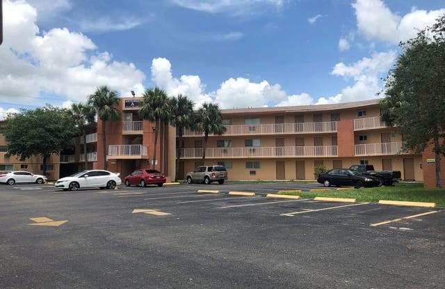 Courtyards at Cutler Bay - 19800 Southwest 110th Court, Cutler Bay, FL 33157