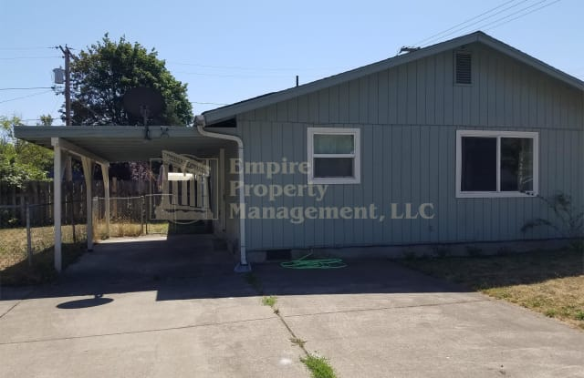 843 58th St. - 843 - 843 58th Street, Springfield, OR 97478