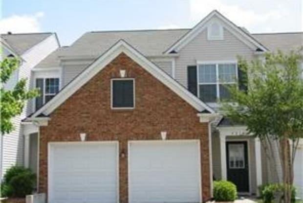 9217 Mcalwaine Preserve Avenue - 9217 Mcalwaine Preserve Avenue, Charlotte, NC 28277