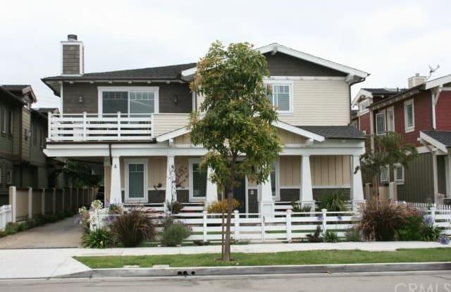 808 N Irena Avenue - 808 North Irena Avenue, Redondo Beach, CA 90277