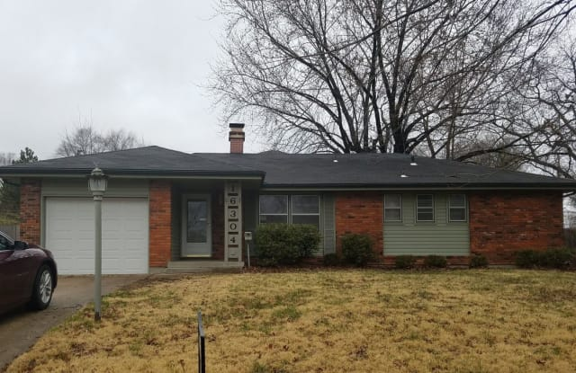 16304 E. 31st St. South - 16304 East 31st Street South, Independence, MO 64055