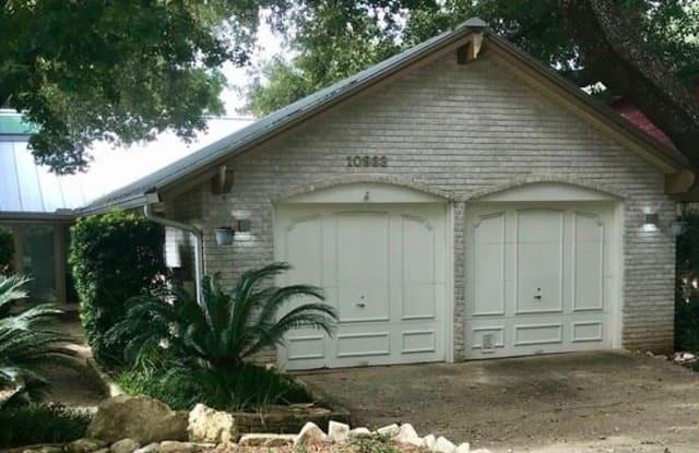 10933 Whisper Valley - 10933 Whisper Valley Street, San Antonio, TX 78230
