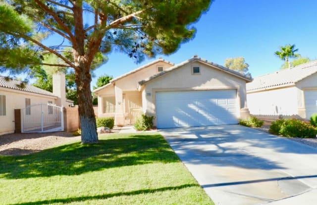 2220 LITTLE ITALY Avenue - 2220 Little Italy Avenue, North Las Vegas, NV 89031