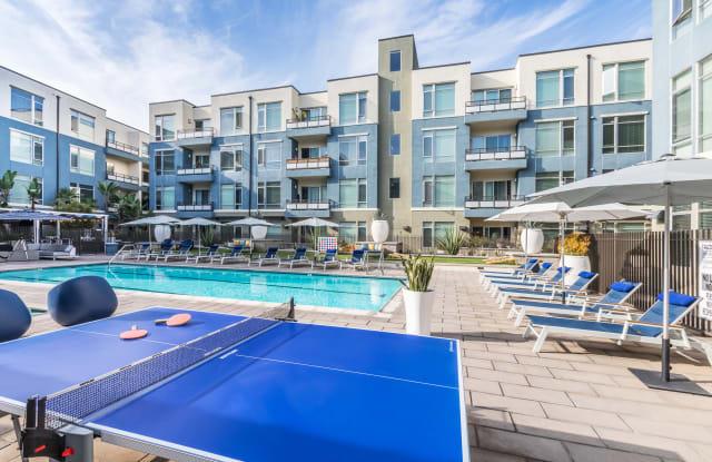 Forty55 Lofts - 4055 Redwood Ave, Marina del Rey, CA 90066