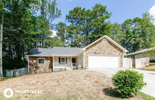 2412 Tammeron Drive South West - 2412 Tammeron Dr SW, Cobb County, GA 30064