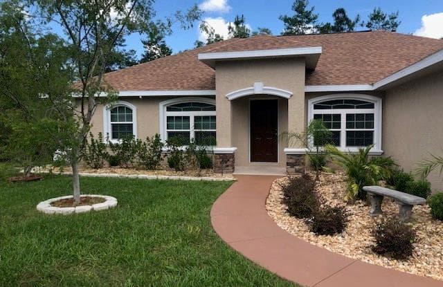 10 Vinca Street - 10 Vinca Street, Sugarmill Woods, FL 34446