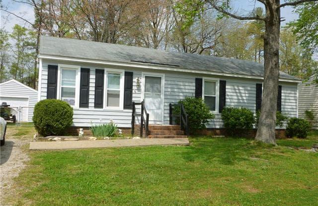 5836 Retriever Road - 5836 Retriever Road, Chesterfield County, VA 23237