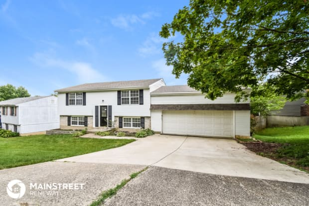 9320 Plumwood Place - 9320 Plumwood Place, Orchard Grass Hills, KY 40014