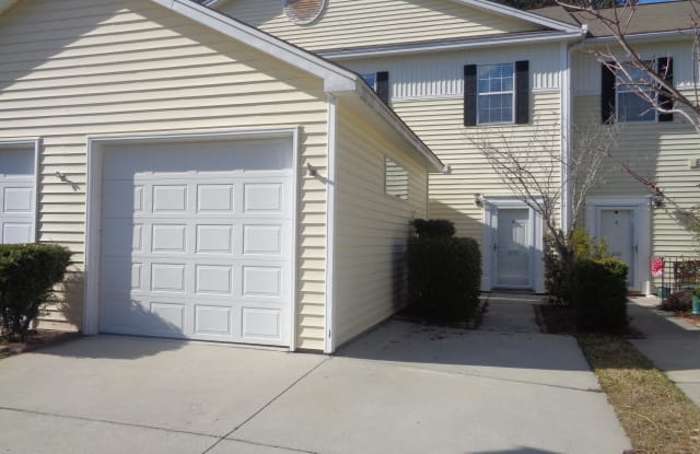 4587 Great Oak Drive - 4587 Great Oak Drive, North Charleston, SC 29418