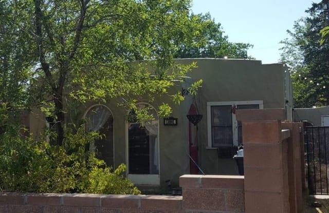 138 Girard Blvd NE - 138 Girard Boulevard Northeast, Albuquerque, NM 87106