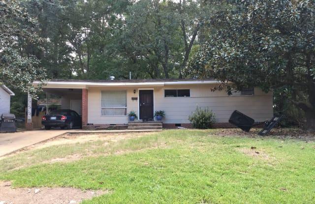 1031 Barbara Ann Drive - 1031 Barbara Ann Drive, Jackson, MS 39204