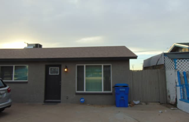 5640 N 35 Th Avenue - 5640 N 35th Ave, Phoenix, AZ 85019