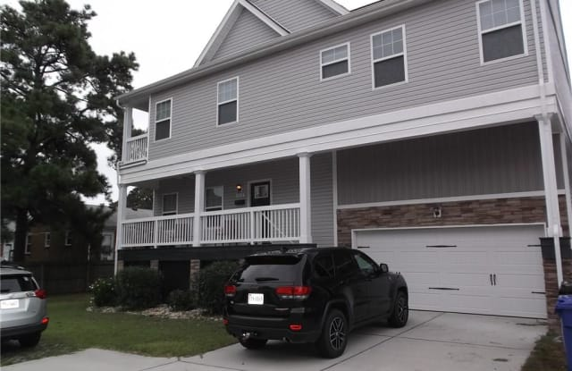 3218 Pretty Lake Avenue - 3218 Pretty Lake Avenue, Norfolk, VA 23518