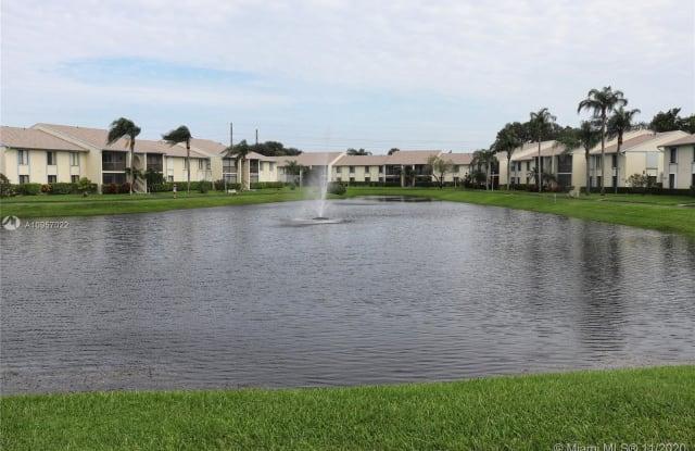 1118 Green Pine Blvd - 1118 Green Pine Boulevard, West Palm Beach, FL 33409