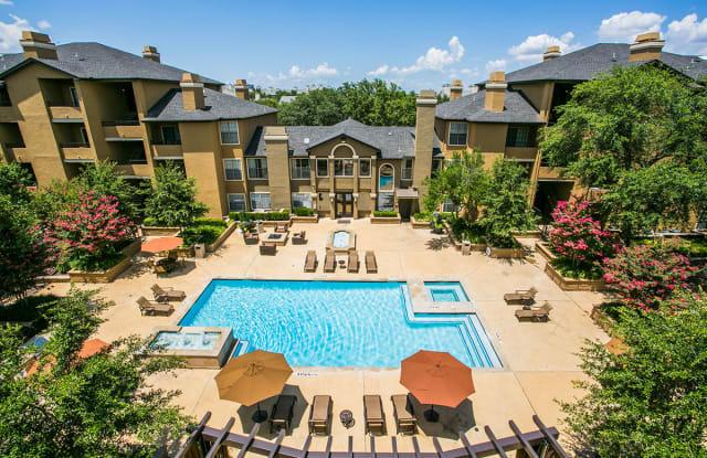 The Courts at Preston Oaks - 5400 Preston Oaks Rd, Dallas, TX 75254