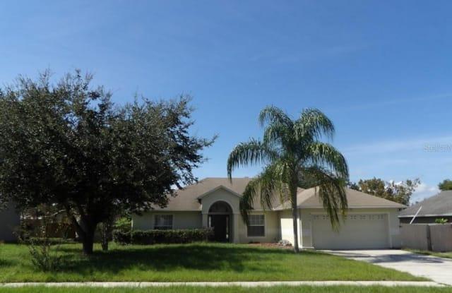 858 Leeward Drive - 858 Leeward Drive, Deltona, FL 32738