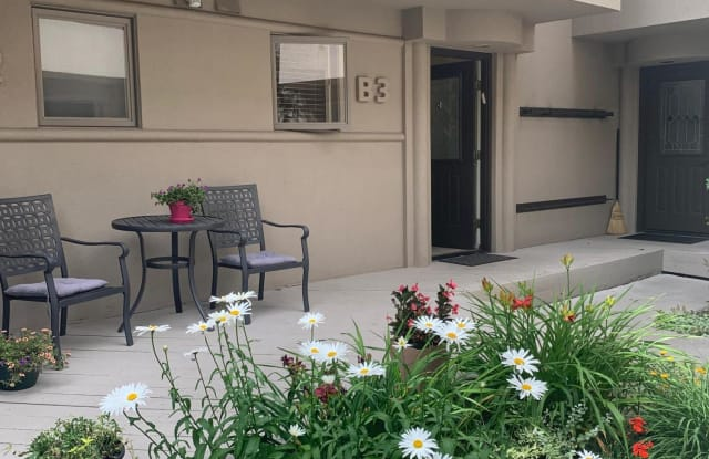 814 W Bleeker Street - 814 West Bleeker Street, Aspen, CO 81611