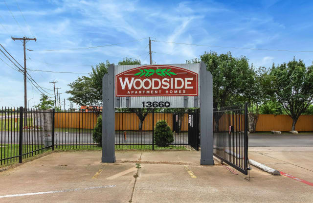 Woodside Bridle Path Apartments - 13660 C.F. Hawn Fwy, Dallas, TX 75253