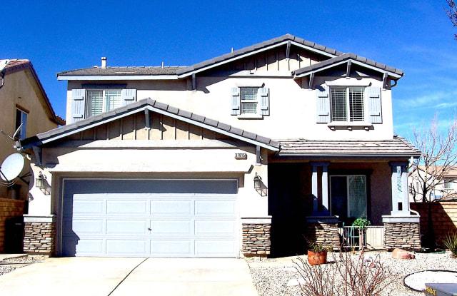 37815 Banyan Place - 37815 Banyan Place, Palmdale, CA 93551