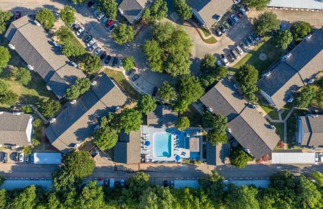 The Rustic of McKinney - 2700 N Brook Dr, McKinney, TX 75072