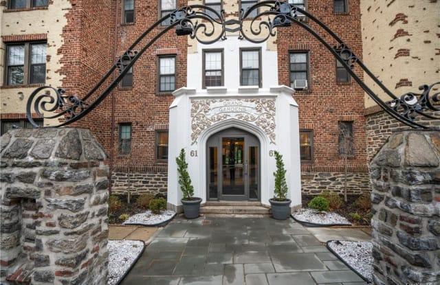 61 W Grand Street - 61 West Grand Street, Mount Vernon, NY 10552