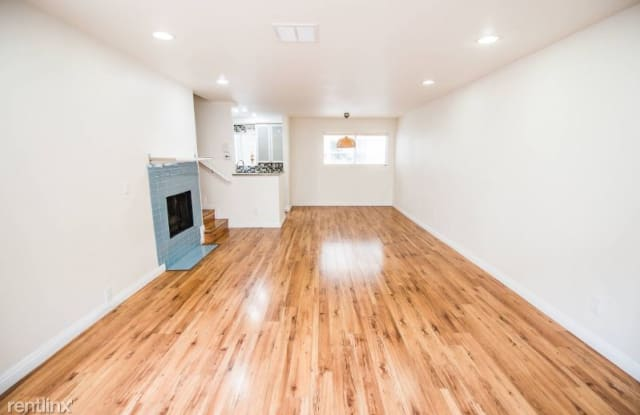 1747 Barry Ave - 1747 Barry Avenue, Los Angeles, CA 90025