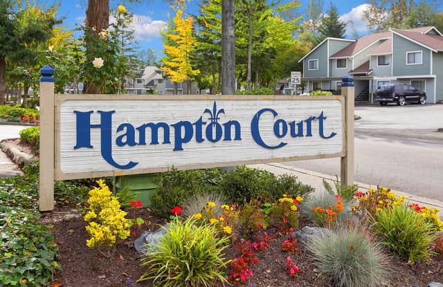 Hampton Court - 11207 9th Pl W, Everett, WA 98204
