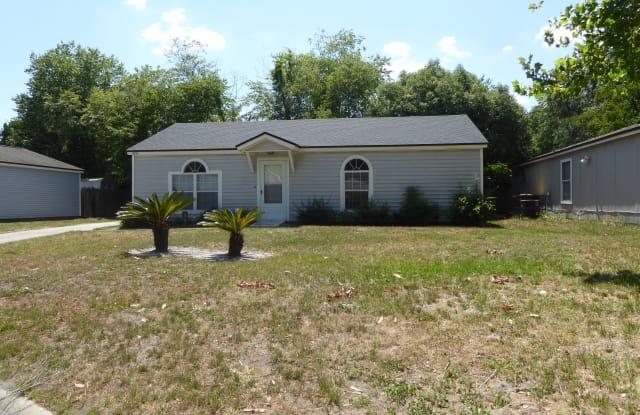 5222 GLEN ALAN CT S - 5222 Glen Alan Court South, Jacksonville, FL 32210