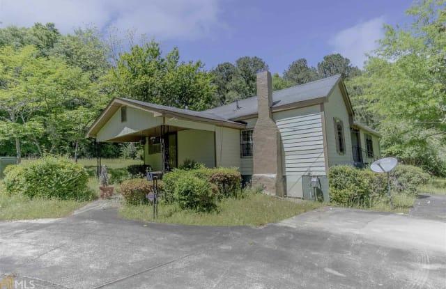 307 Boozer St - 307 Boozer Street, Hogansville, GA 30230