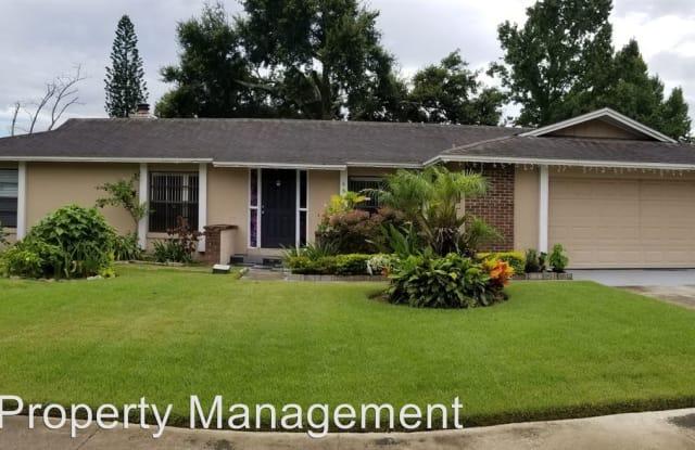 6832 Galle Ct. - 6832 Galle Court, Pine Hills, FL 32818
