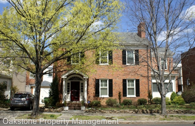 3310 Kensington Ave. - 3310 Kensington Avenue, Richmond, VA 23221