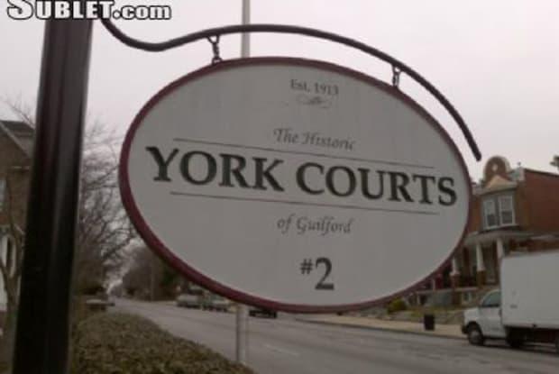 18 York Court - 18 York Ct, Baltimore, MD 21218