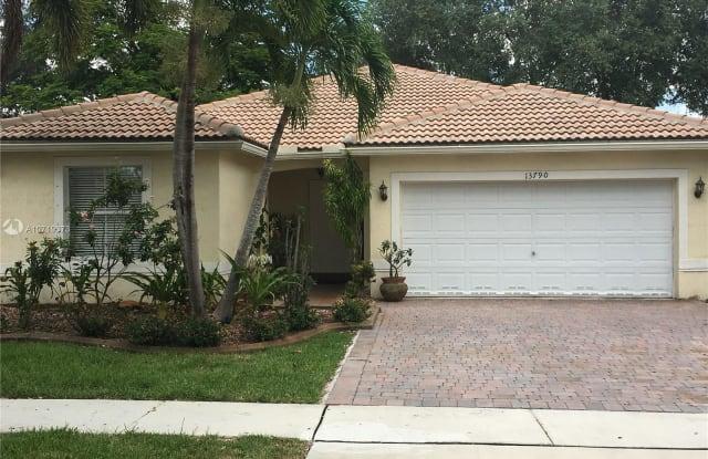 13790 SW 32nd St - 13790 Southwest 32nd Street, Miramar, FL 33027