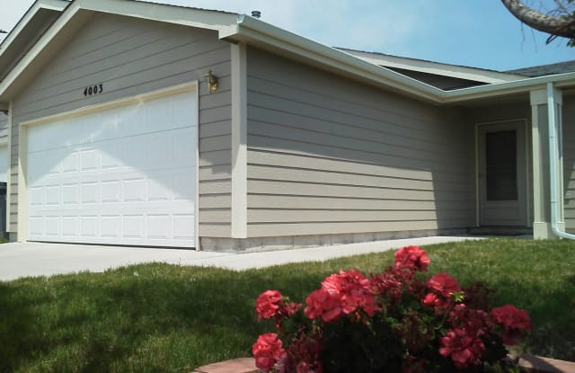 4003 Rockwood Drive - 4003 Rockwood Drive, Cheyenne, WY 82001
