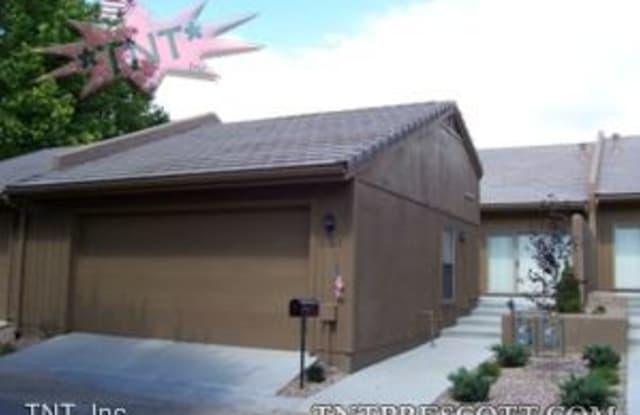 2160 Clubhouse Dr - 2160 Clubhouse Drive, Prescott, AZ 86301