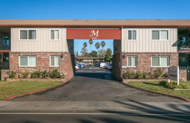 Mayberry Town & Country - 2909 Marconi Avenue, Sacramento, CA 95821