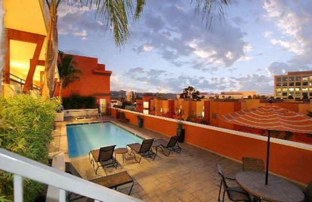 Living at NoHo - 11059 McCormick St, Los Angeles, CA 91601