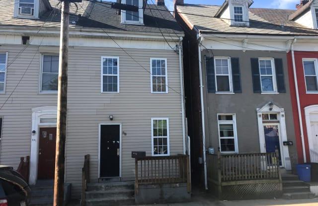 68 W BOUNDARY AVENUE - 68 West Boundary Avenue, York, PA 17401