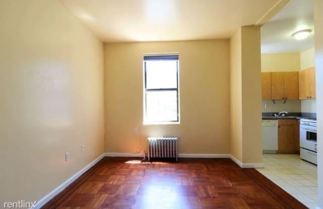 559 W 164th St 3E - 559 West 164th Street, New York, NY 10032
