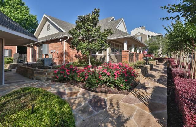 The Tenison at White Rock - 7440 La Vista Dr, Dallas, TX 75214