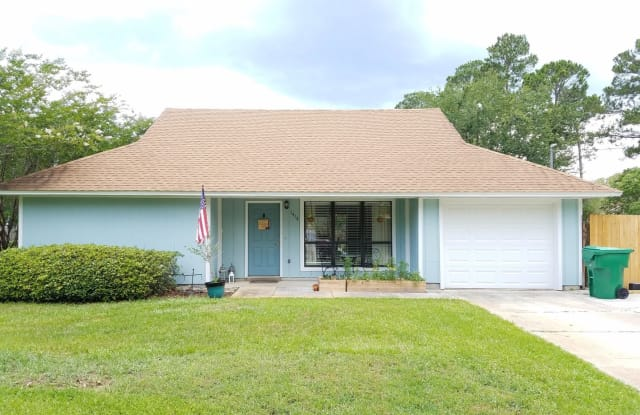 1418 Mixon Dr. - 1418 Mixon Drive, Wright, FL 32547
