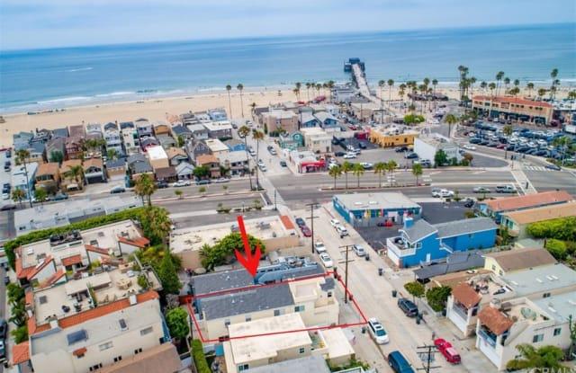 212 20TH Street - 212 20th Street, Newport Beach, CA 92663