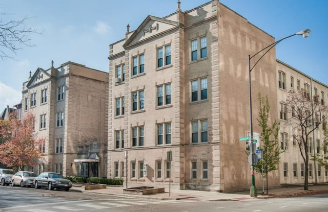 5514 S Blackstone Ave - 5514 South Blackstone Avenue, Chicago, IL 60637